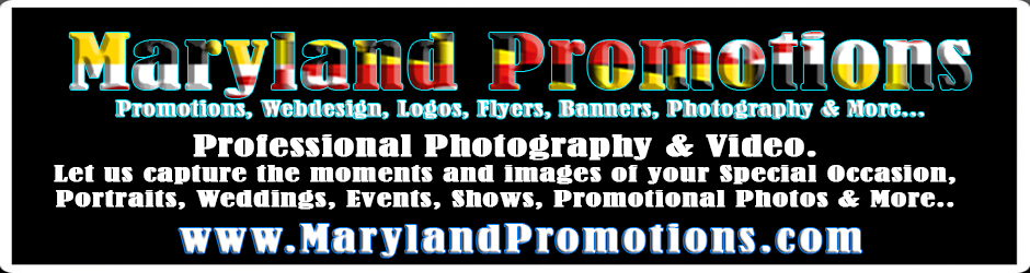 """Professional Photography & Video"""